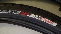 Like New Pair of 26 x 1.95 Hemisphere road tires & inner tubes