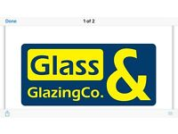 Glass & Glazing Co