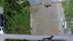 Mixed Zoning Land and Building for sale in Perfect Location