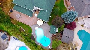 4K Aerial Photography Services