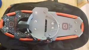 Brand new kids snowshoes 19 inch