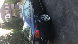 2005 Acura TL 4Dr Sedan ** LOW MILEAGE**