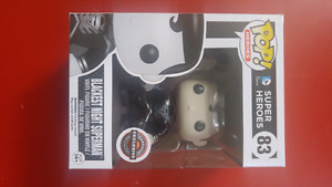 Funko pop DC Blackest night Superman excl. GS