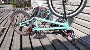 BMX PARTS FOR SALE OR TRADE