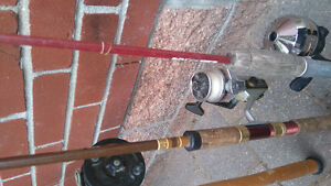 rods for fishing London Ontario image 2