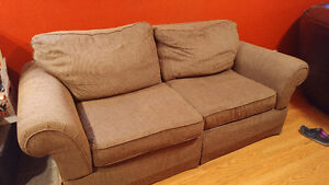 Sofa Bed, Great Condition! No smoking, no pets, Gently used.
