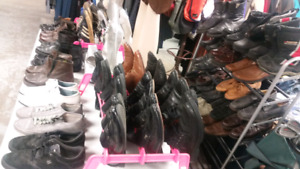 Men's shoes and boots