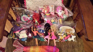 barbie lot Cornwall Ontario image 3