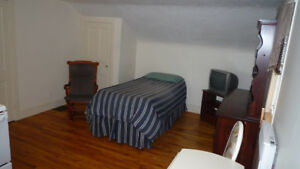 Bachelor Apartment available January 1st All Included