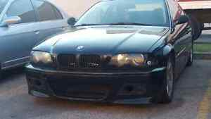 BMW 328CI COUPE M3 ** READ AD BELOW **