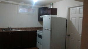 Southgate Independent Two Bedroom Apartment Available Now!