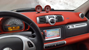 Smart passion,GPS,cruise,bluetooth ,toit panoramique