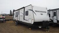 2015 Gulf Stream Trail Master 299SBW