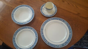Noritake - Randolf Bone China Dinnerware