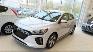 Hyundai Ioniq EV 2018 SE Cold Climate Package