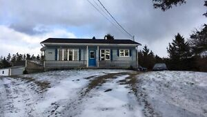 21 Year old house for sale with 3.5 acres