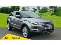 2013 Land Rover Range Rover Evoque 2.2 SD4 Prestige 5dr (Lux Pack) - Privacy Gla