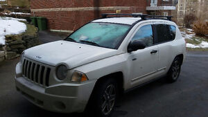 2008 Jeep Compass for sale, 270,000 km, $3900 or best offer