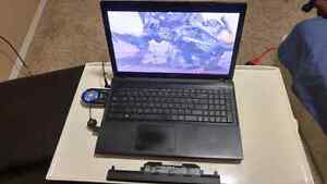 Asus X55U LIKE NEW-PERFECT FOR FIRST LAPTOP
