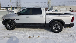 2016 Ram 1500 rebel Pickup Truck