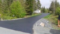 DRIVEWAY SEALING AND REPAIR  A+ BBB