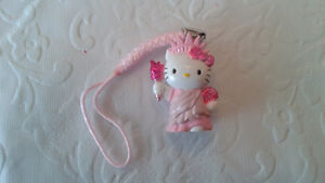 WHOLESALE LOT! HELLO KITTY CELL/TABLET CASE CHARMS and PLUGS West Island Greater Montréal image 9