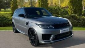 image for Land Rover Range Rover Sport 3.0 D300 HSE Dynamic 5dr (7 Seat) Heated front and