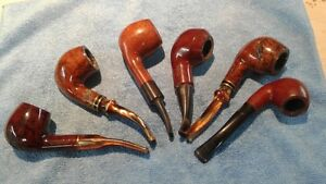 COLLECTION DE PIPES