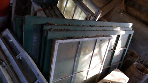 Wooden Windows for sale