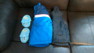 Bag of Boys Size 2T Clothes