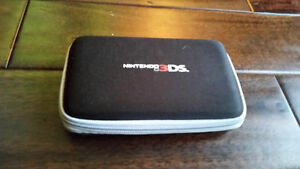 3DS w/ case and charger London Ontario image 2