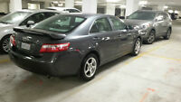 2008 Toyota Camry LE - 4 Cylinder