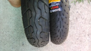 Sportbike Tires for sale