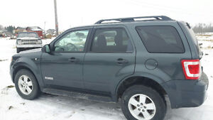2008 Ford Escape Other