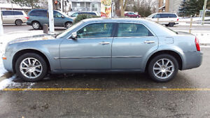 2007 Chrysler 300-Series C Sedan..Tavistock