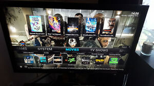 Android Tv Box/ updates with over 400 live channels Cambridge Kitchener Area image 1