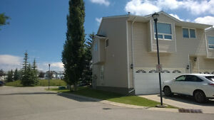 TOWN HOUSE FOR RENT in Prominences Heights SW Calgary