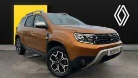 image for 2019 Dacia Duster 1.6 SCe Prestige 5dr Petrol Estate Estate Petrol Manual
