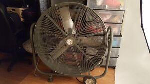 ventilateur, fan industriel hyper puissant*****