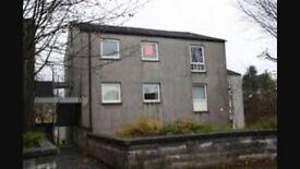 3 bed flat to let , Rowan Road, Cumbernauld