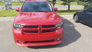 2012 Dodge Durango Heat SUV, Crossover