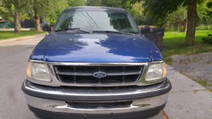 Ford 150. 1998
