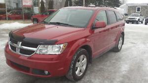 2010 Dodge Journey VUS