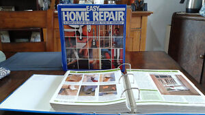 Home Repair encyclopedia