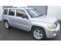 Jeep Patriot 2.4 Sport LPG