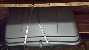 Porte bagage pour toit d'auto