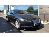 2014 Jaguar XF 3.0d V6 Premium Luxury (Start Automatic Diesel Saloon