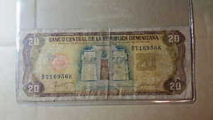 Canada Bank Notes 1954, 1973, World notes and more... Kitchener / Waterloo Kitchener Area image 6