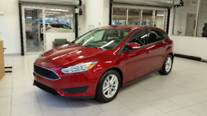 2016 Ford Focus SE automatique