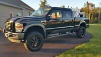 Ford F 250 Super Duty Edition Cabelas 2010